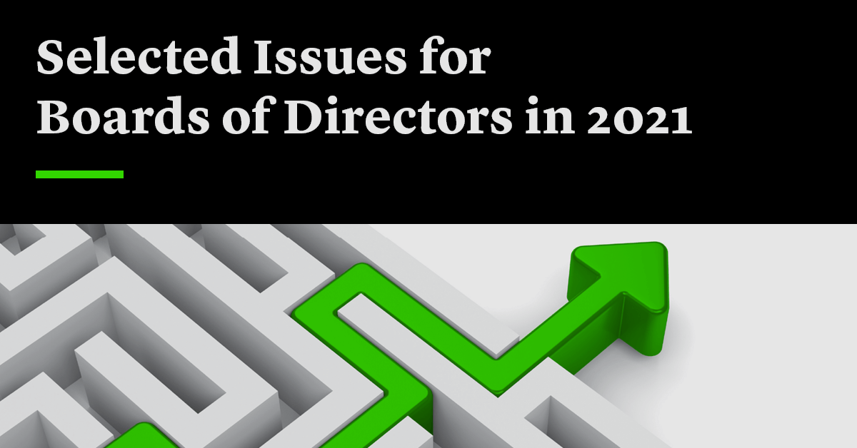 Issues4BoardsofDirectorsin2021 png