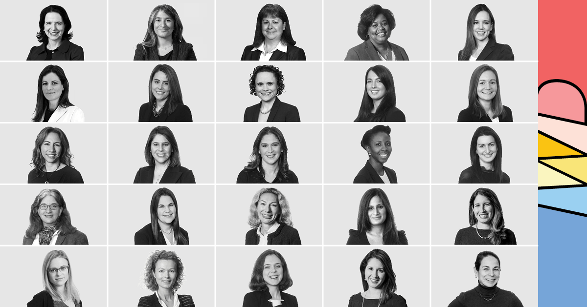 Cleary Gottlieb Celebrates Its Women Lawyers 1